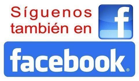 Lar de Noega - Visitanos en Facebook - Lar de Noega