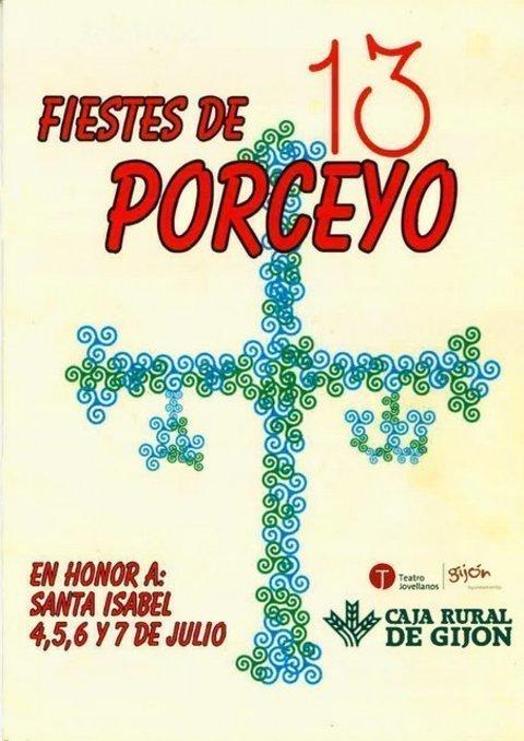 Lar de Noega - Excursion a Fiestas de Porceyo 2013 - Lar de Noega