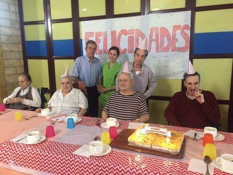 Lar de Noega - Resumen Fotográfico Cumpleaños Junio 2015 - Lar de Noega