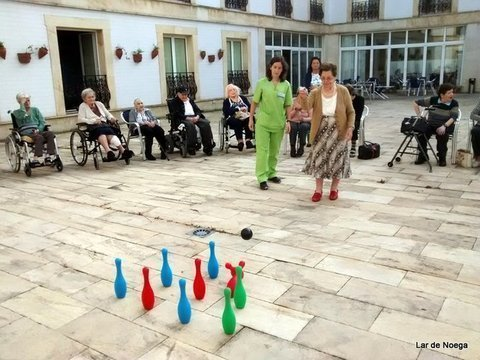 Lar de Noega - Lar de Noega celebra el Día de Asturias con tradición (parte I) - Lar de Noega