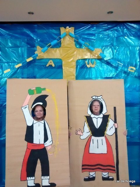 Lar de Noega - Lar de Noega presume de asturianía (parte II) - Lar de Noega